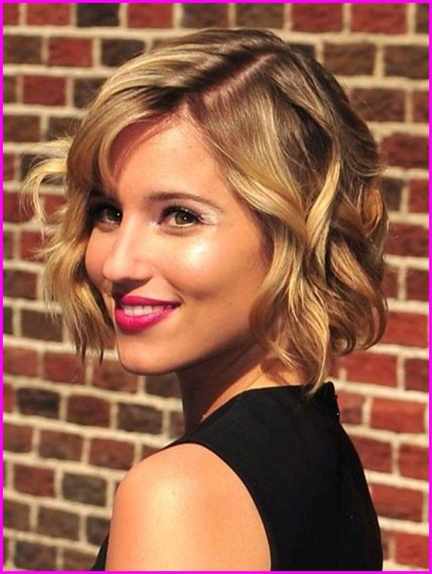 Best Short Haircuts for Curly Hair \u0026 Round Face 2019 , Best