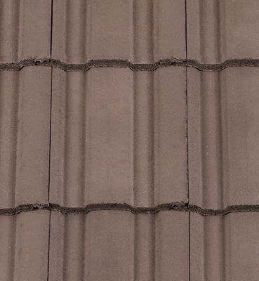 Redland Renown Roof Tiles – Roofing Outlet. Superb value for money. Tudor Brown colour.