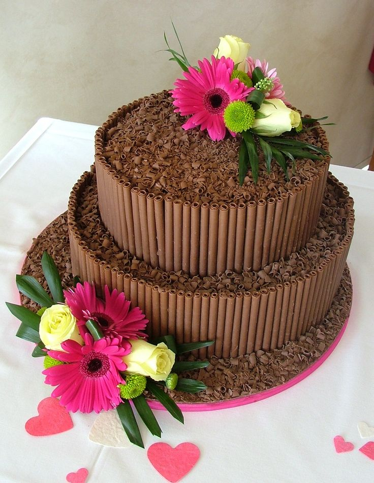 37 Best Images About Birthday Cakes On Pinterest