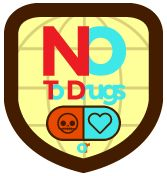 World #NoDrugs Day (2013): Today is International Day Against Drug Abuse and Illicit Trafficking. We will never tired to warn you over and over again. Say No To Drugs, be healthy and better future is waiting for you.
