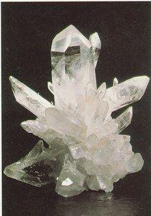 #cristais #quartzo #riqueza #drusa #canto #feng
