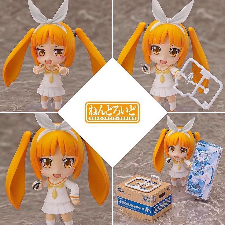http://ift.tt/19nPHiJ Girl of the nipper #あるてぃめっとニパ子ちゃん #Nipako #ニパ子 Good Smile Color Ver. グッドスマイルカラー Ver. Preorder: 10/11/2015 1200JST-9/12/2015 2100JST Release :2016/03 4200 (Before Tax)  http://ift.tt/1iPnB3I  #nendoroidnews #nendoroid #黏土人 #ねんどろいど #Figure #Toy #toyphotography #toygraphy #PVC #ACG #Anime #goodsmile #GSC #cute #kawaii #Nendos