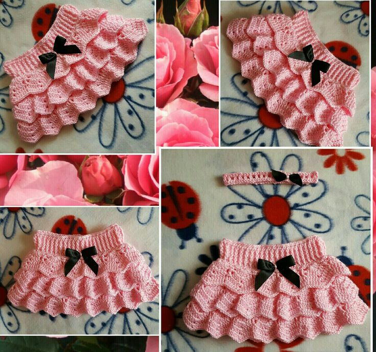 crochet skirt,fustita crosetata