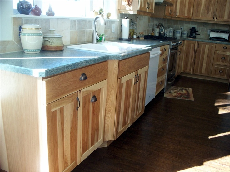 Extra Deep Kitchen Base Cabinets