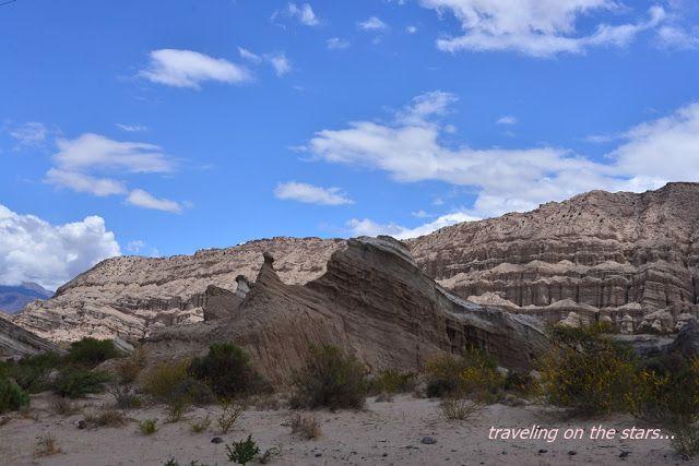 traveling on the stars...: Tierra de Volcanes (Catamarca, Argentina)