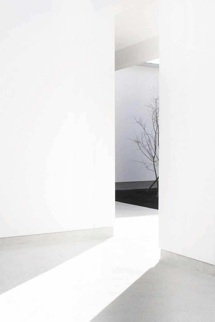 / simplicity /interior design