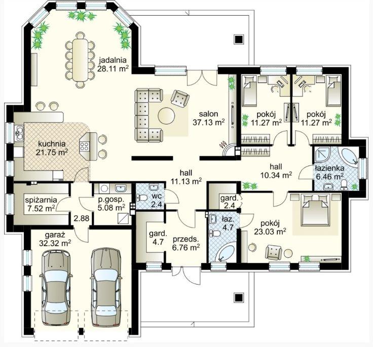 Pretul aproximativ pentru această casă de vis cu piscină este de 73.000 euro -371 euro/mp. Preturile pentru constructiile acestor case diferă in functie d