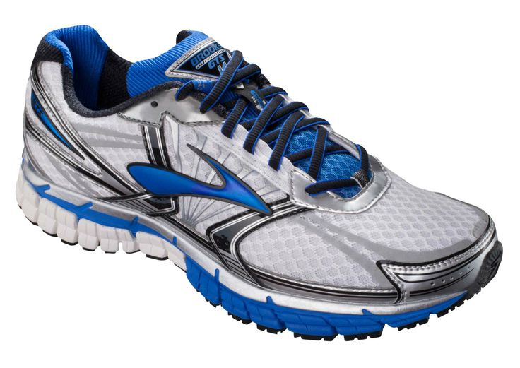 Brooks Adrenaline GTS 14 supportive running shoe for men