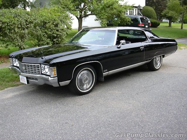 19 best 1971 Chevrolet Impala,Caprice images on Pinterest ...
