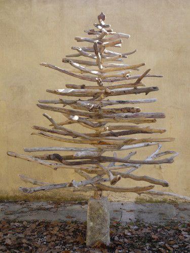 fabrication arbre de noel Instructions de bricolage zum...
