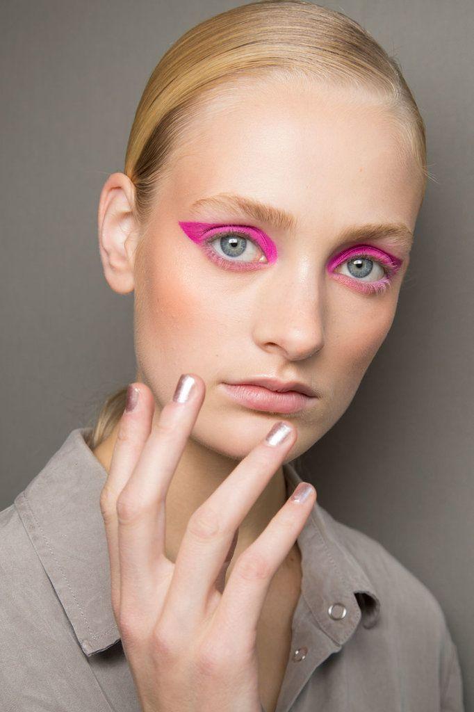 Nail Trends Spring 2016 | Fashion Week | POPSUGAR Beauty