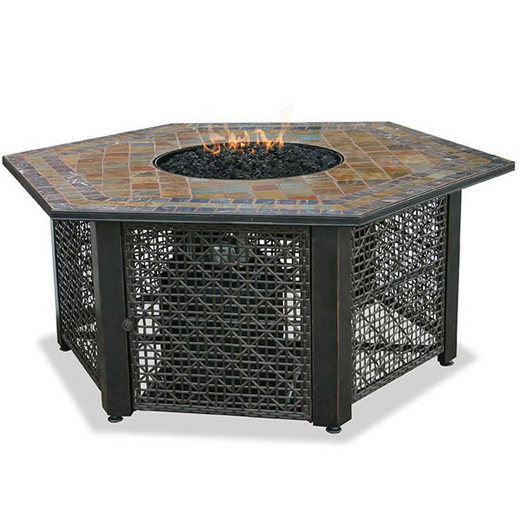 125 best The Magic Of FIre images on Pinterest | Fire pit table ...