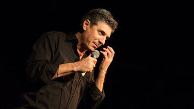 Teatri d'Arrembaggio a Ostia: in arrivo la stand up comedy