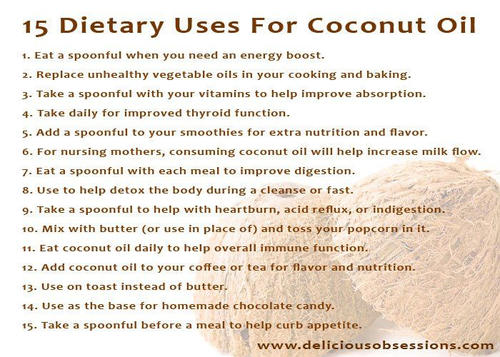 100+ ideas to try about Coconut oil benefits, uses & recipes ...