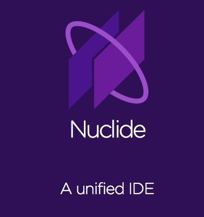 Nuclide - an open source #free code editor project by Facebook based off Atom.