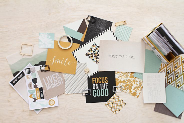 The All Year Long Card Collection and Accessory Pack are some of my favorite…