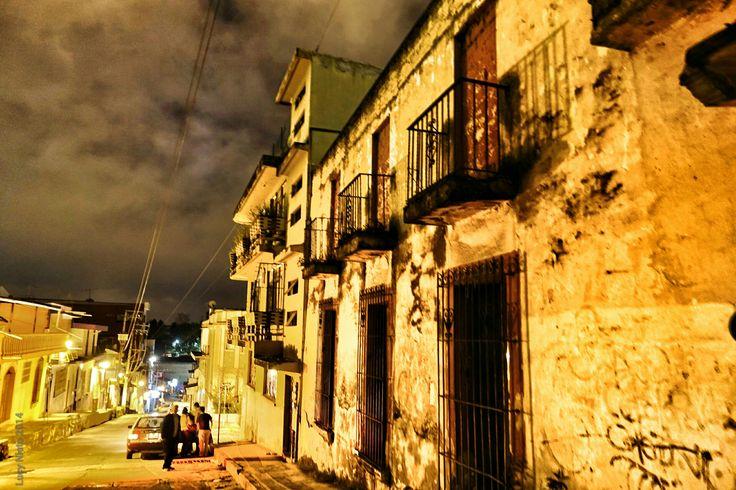 ¡Date una visita por #Veracruz!  ¿No sabés dónde parar? Algunas ideas acá: https://twitter.com/danielaviajera/status/571279373250068481  Imagen: Flickr / Autor: Lucía Nieto