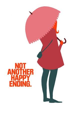 not another happy ending - az elejét elsiették utána pedig a semmi alapból akartak építkezni. egyszerűen nem tudtam kötődni a karakterekhez és a történethez mert a montázsok nem adtak elegendő háttérsztorit