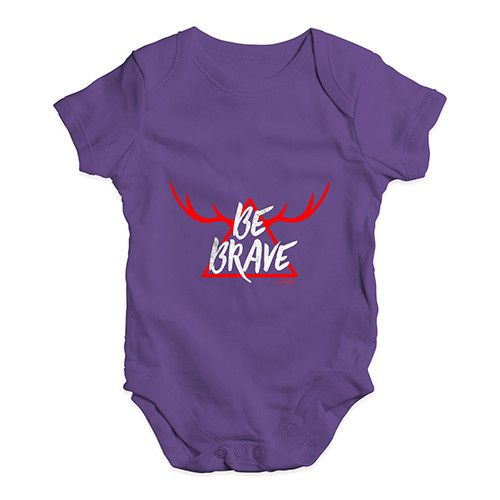 Be Brave Baby Uni...  Rock In Style With Twisted Envy creative Art, Personalised Gifts, funny t-shirts & more,     http://twistedenvy.com/products/be-brave-baby-unisex-babygrow-bodysuit-onesies?utm_campaign=social_autopilot&utm_source=pin&utm_medium=pin