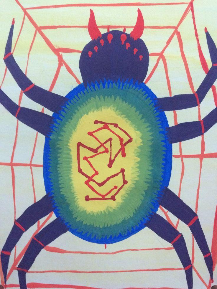 Spider ✏️
