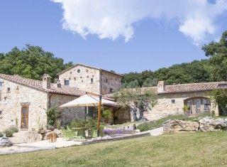 Villa Colle dell'Asinello, Umbria, Orvieto, for up to 14 people, private pool, private spa