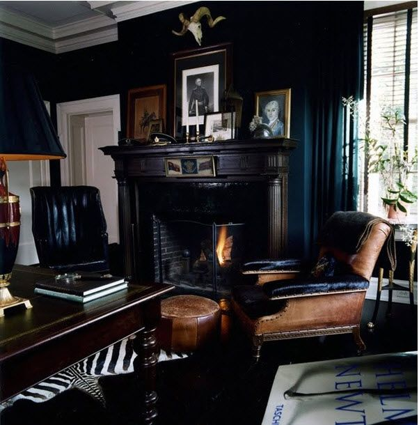 26 best Mens Home Office images on Pinterest Office ideas