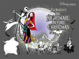 Nightmare Before Christmas | Movies | Pinterest