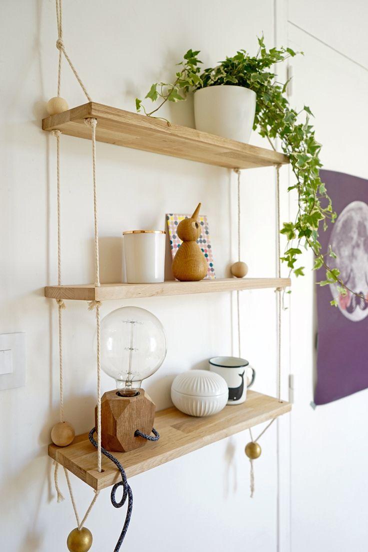 les 25 meilleures id es concernant tag res c bles sur pinterest tag res de d coration d. Black Bedroom Furniture Sets. Home Design Ideas