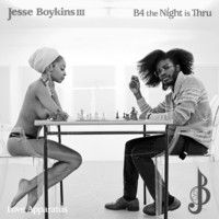 Jesse Boykins III- B4 The Night Is Thru (prod. by Machinedrum) by Jesse Boykins III on SoundCloud