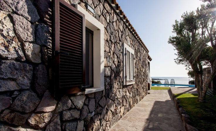 Architecture refurbishment #sardinia #beachhouse