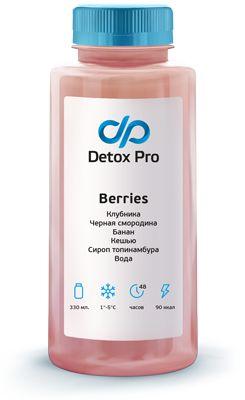 Detox программы, детокс соки, смузи и ореховое молоко с доставкой на дом по Москве