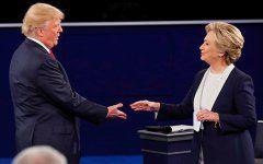 Последний шанс Трампа: какпрошли теледебаты кандидатов впрезиденты США :: Политика :: РБК