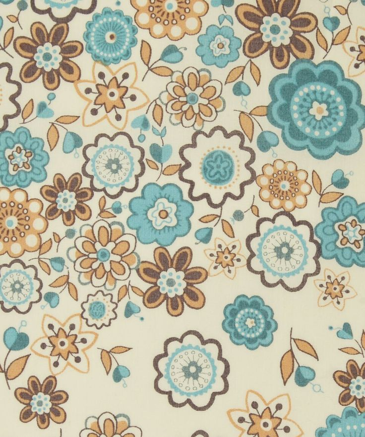 Lauren Is A Beautiful Floral Liberty Print Featured In THE LIBERTY COLOURING BOOK So Get Your Colouring Pencils At The Ready And Make It Own