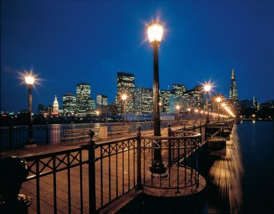 Pier 7. So many good spots on this list of family places to see in 1, 2, or 3 days in SanFran