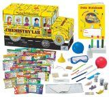 Learning & Growing the Piwi way!: cool science kits -review