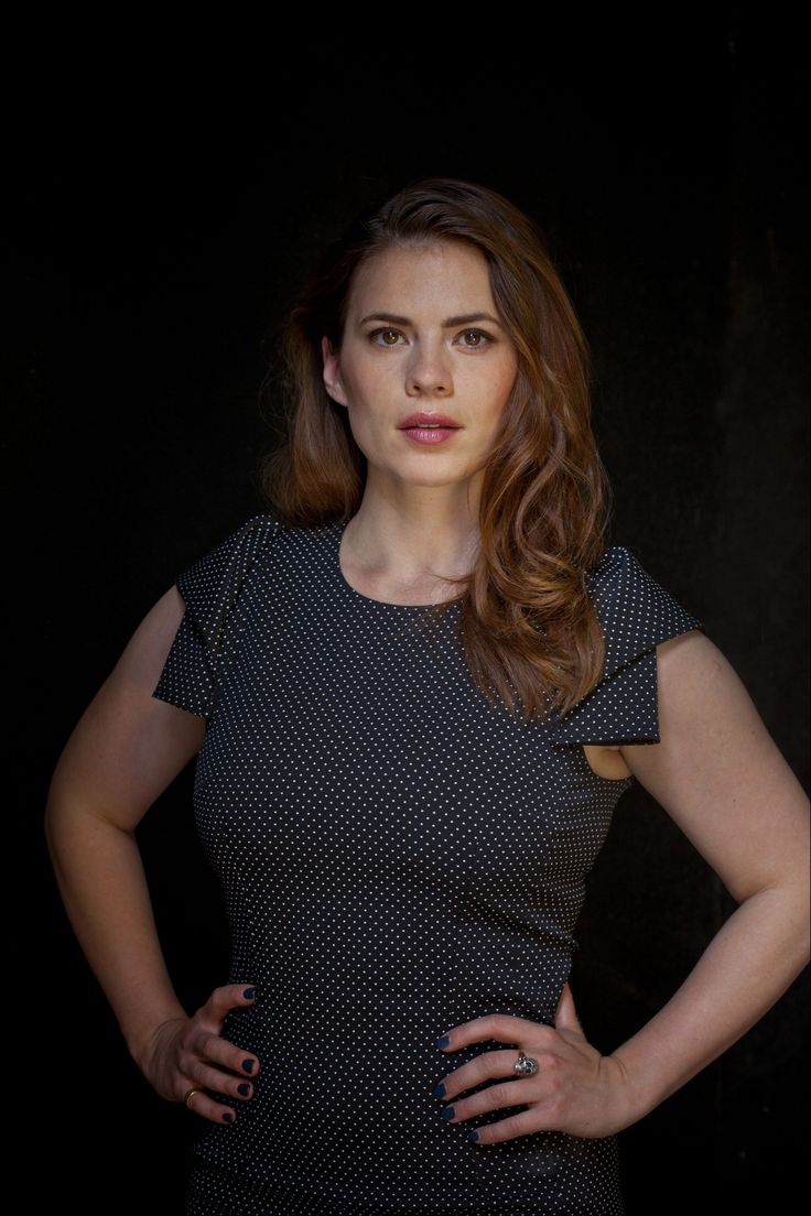 Congratulate, Hayley atwell xxx really. happens