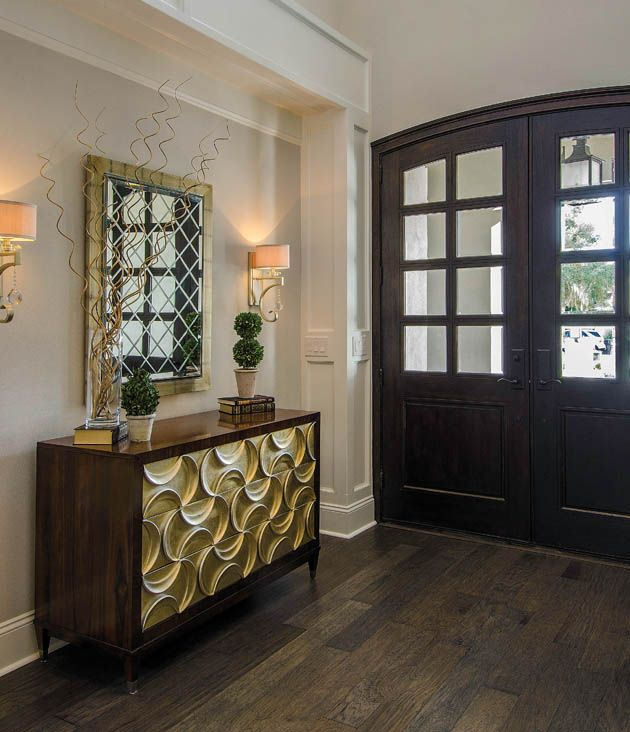Elegant Foyer Decor Ideas: 194 Best Images About Front Entry On Pinterest