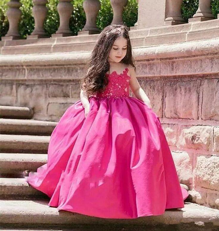 647 Best Kids Formal Dress Images On Pinterest