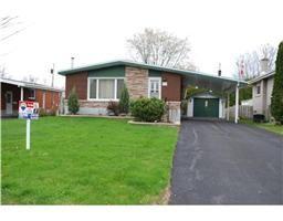 $185,000 911048, 504 Anderson Dr, Cornwall, Ontario  K6H5R6