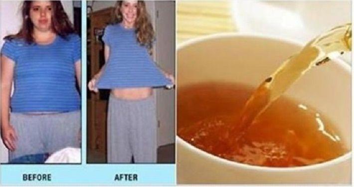 Esta é a forma correta de preparar chá de canela para você perder muito peso!