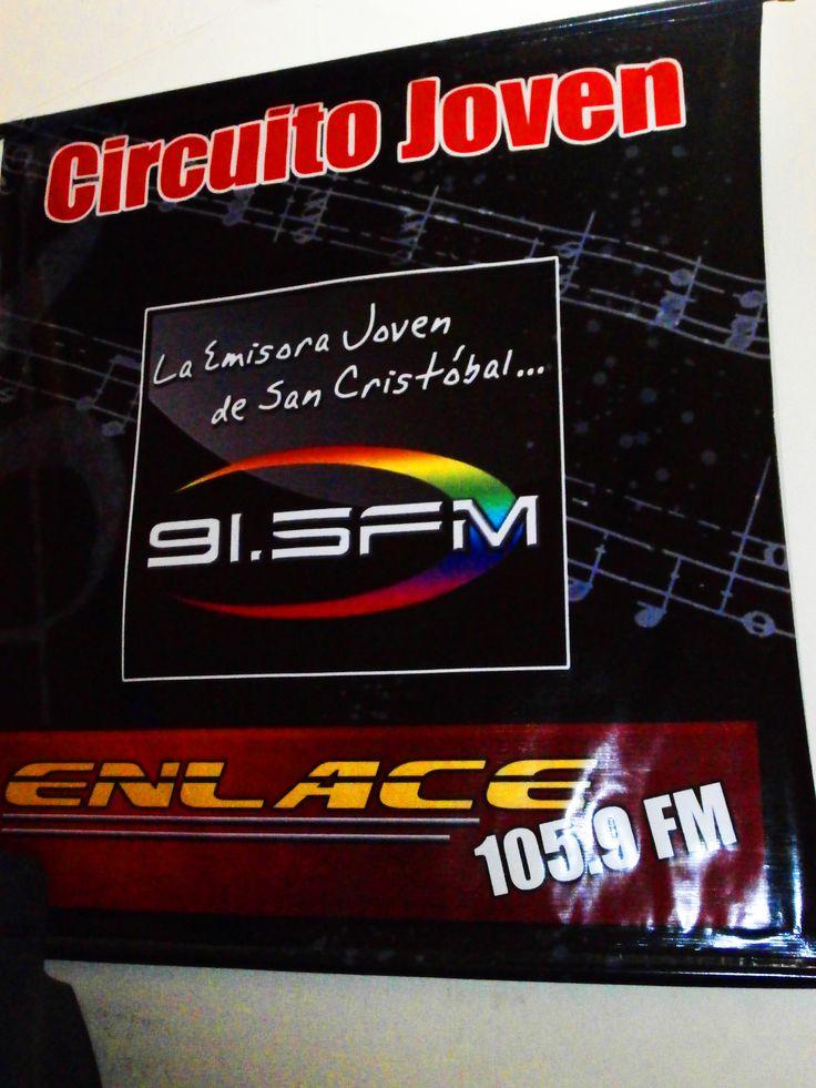 #Radio #OnLine #Musica #Rock #Pop #Electronica #Dance #LosInfiltrados #Neon #New #2015 #LunaVier #ReysonRosas #JavierDelgado #LuisContreras #Best #More #Power #Designe #Live #Pasion #Joven91.5fm #Enlace105.9fm #Tachira #SanCristobal #Frontera #Venezuela #Colombia #Cucuta #Pamplona #Chinacota #NorteDeSantander