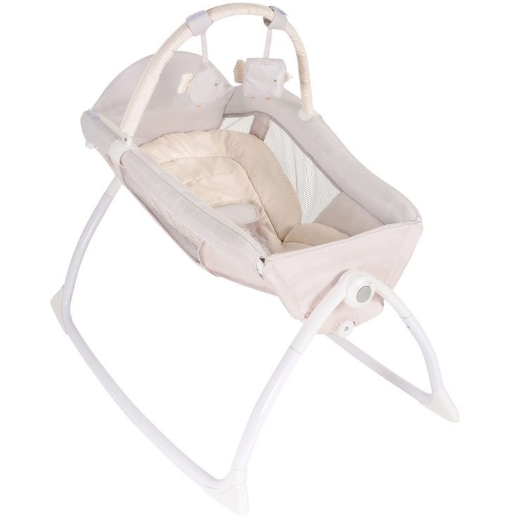 Balancelle Little Lounger Birdies Birdies de Graco, Balancelles : Aubert