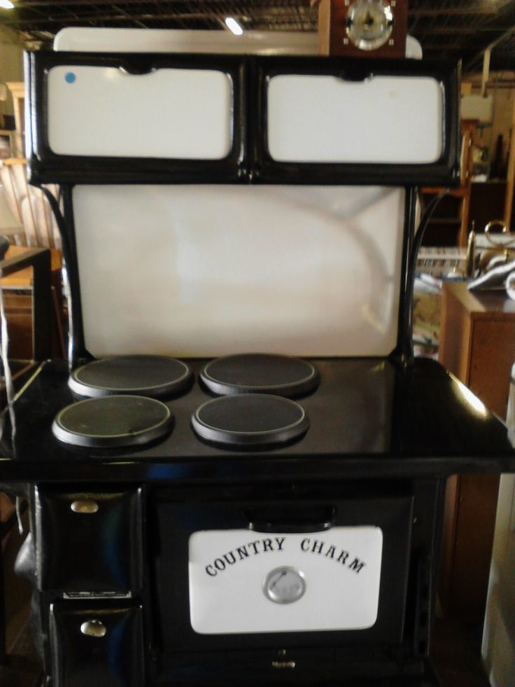 17 best images about country charm stove on
