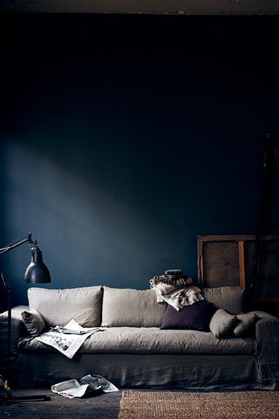indigo interiors - Google Search