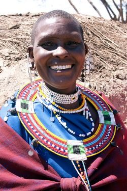 african massai pictures