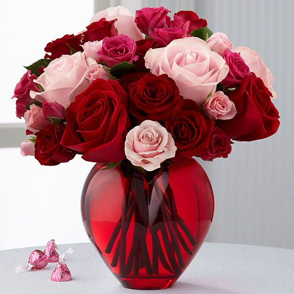 Best 49 Send Roses Online ideas on Pinterest   Beautiful flowers ...