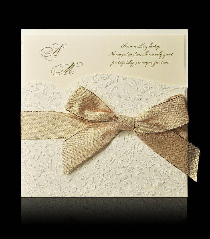 Svatební oznámení C 0702