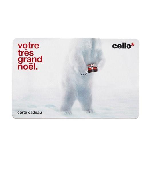 Pour Hervé Carte kdo Célio