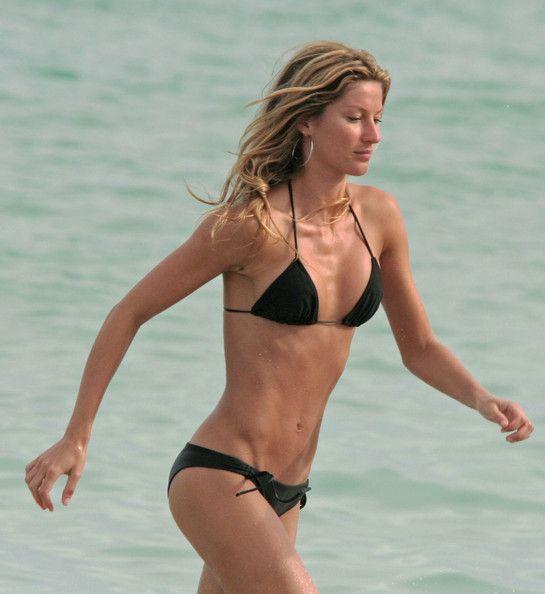 Gisele - Celebrity Bikini Body | Celebrities in Bikinis ... Gisele Bundchen Boyfriends