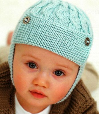 Детская шапочка-шлем из Sublime. Комментарии : LiveInternet - Российский Сервис Онлайн-Дневников